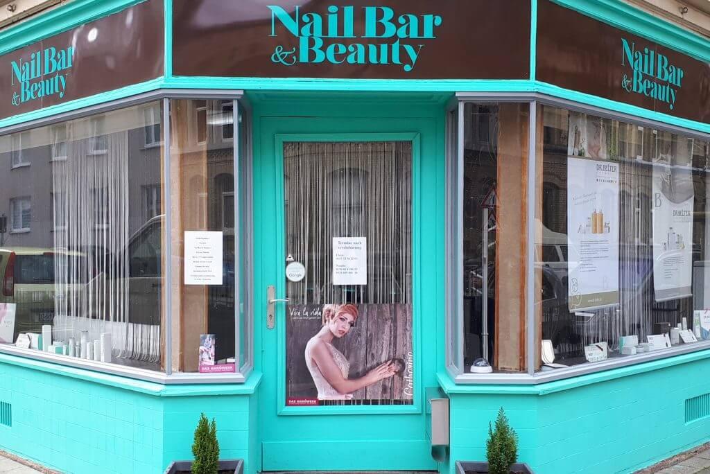 Nailbar & Beauty Hedwigstraße 7
